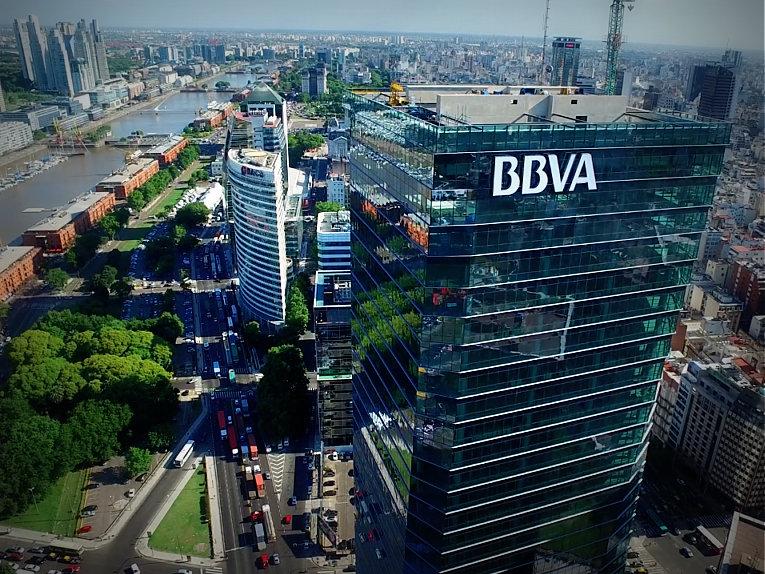 Desaparecen cajas de ahorro en dólares del home banking del BBVA