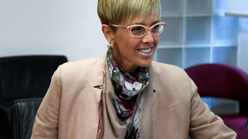 Silvina García Larraburu