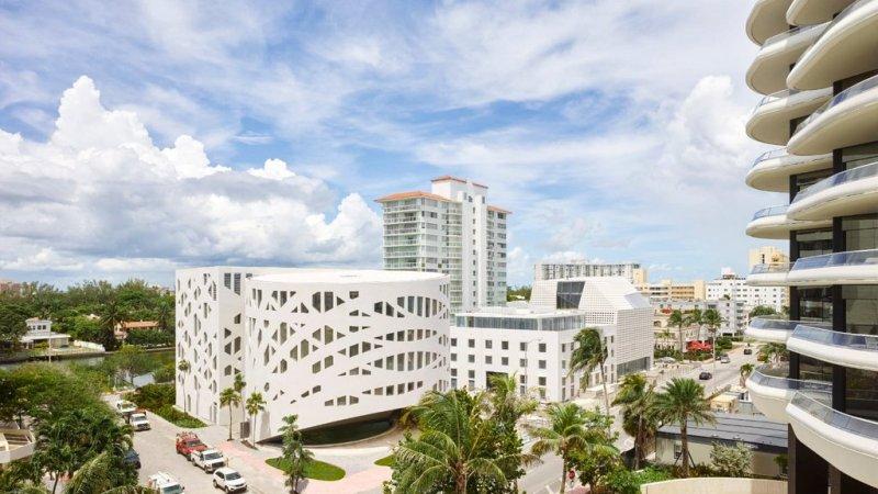 Faena Forum de Miami