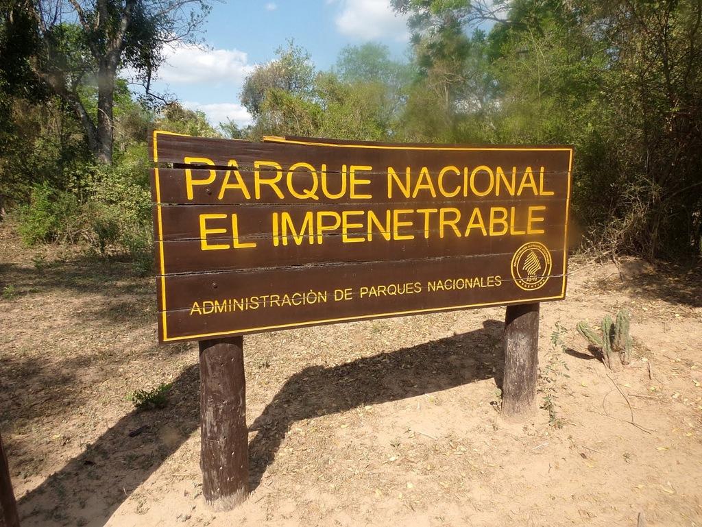 Abren al público chaqueño los parques nacionales «El Impenetrable» y «Chaco»