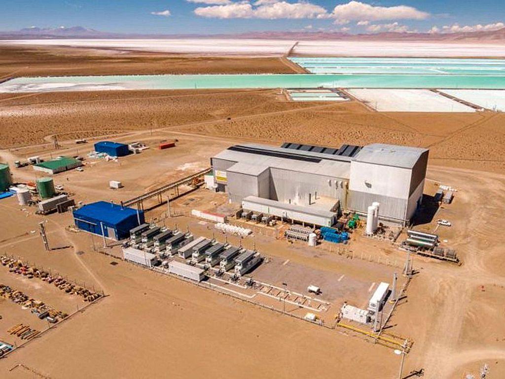 En Argentina presentan herramientas para impulsar la competitividad de las Pymes mineras