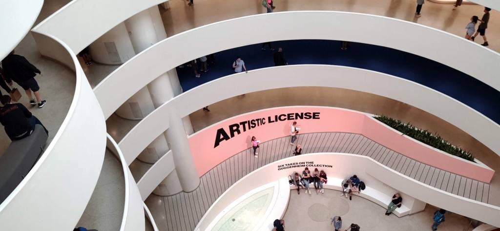 Reabrirá sus puertas el 3 de octubre el Guggenheim, uno de los museos estrella de Nueva York