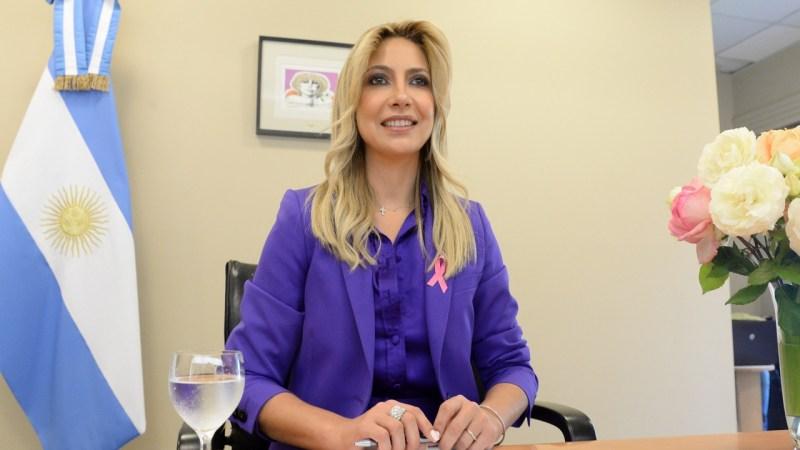 Fabiola Yañez, convocó a referentes en la Primera Infancia