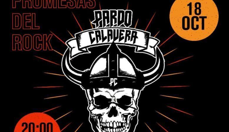 Pardo Calavera presenta su primer show streaming desde La Trastienda