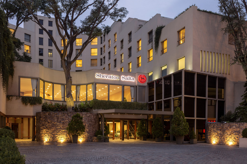 Sheraton Salta Hotel da la bienvenida al turismo nacional con atractivas promociones