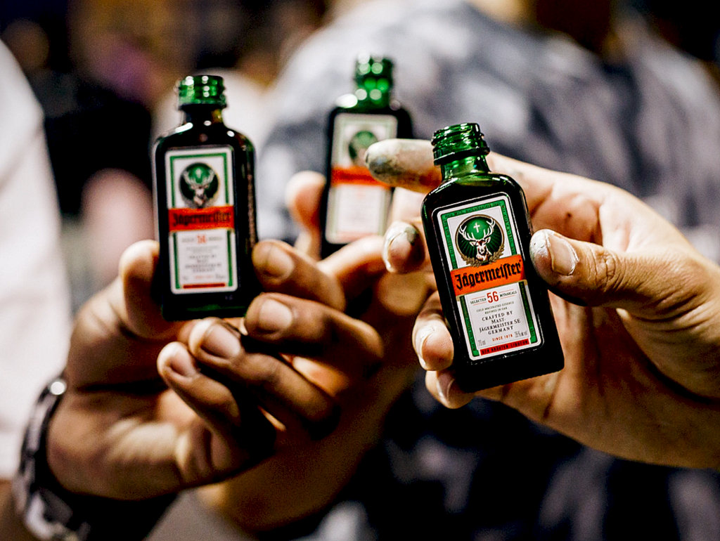 Jägermeister Announces Partnership with NIVA, Donating $1M to the NIVA Emergency Relief Fund