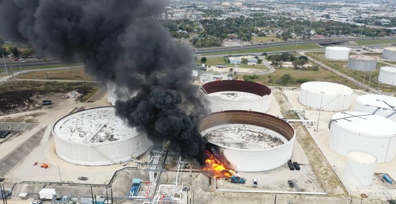 Kherkher Garcia, LLP Files Suit on Behalf of Burn Victims in Magellan Oil Tank Explosion