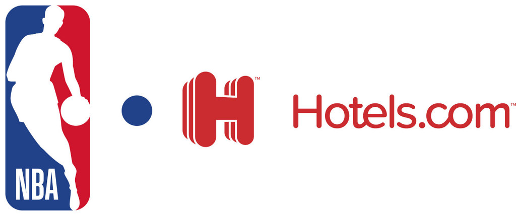 Hotels.com® Named Official Travel Partner Of The NBA