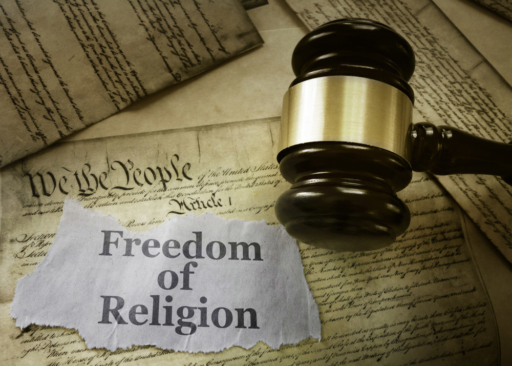 Governmental Overreach Causes Growing Alarm For Religious Groups