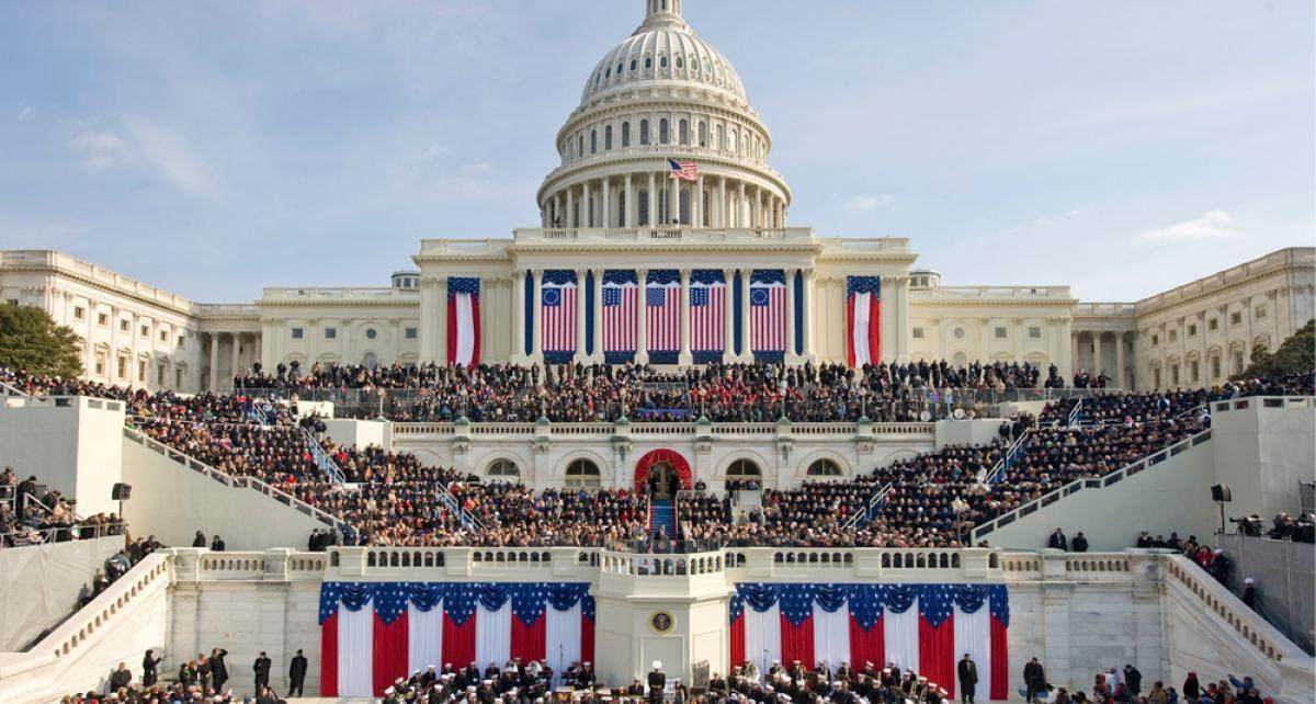 Día de la Inauguración Presidencial