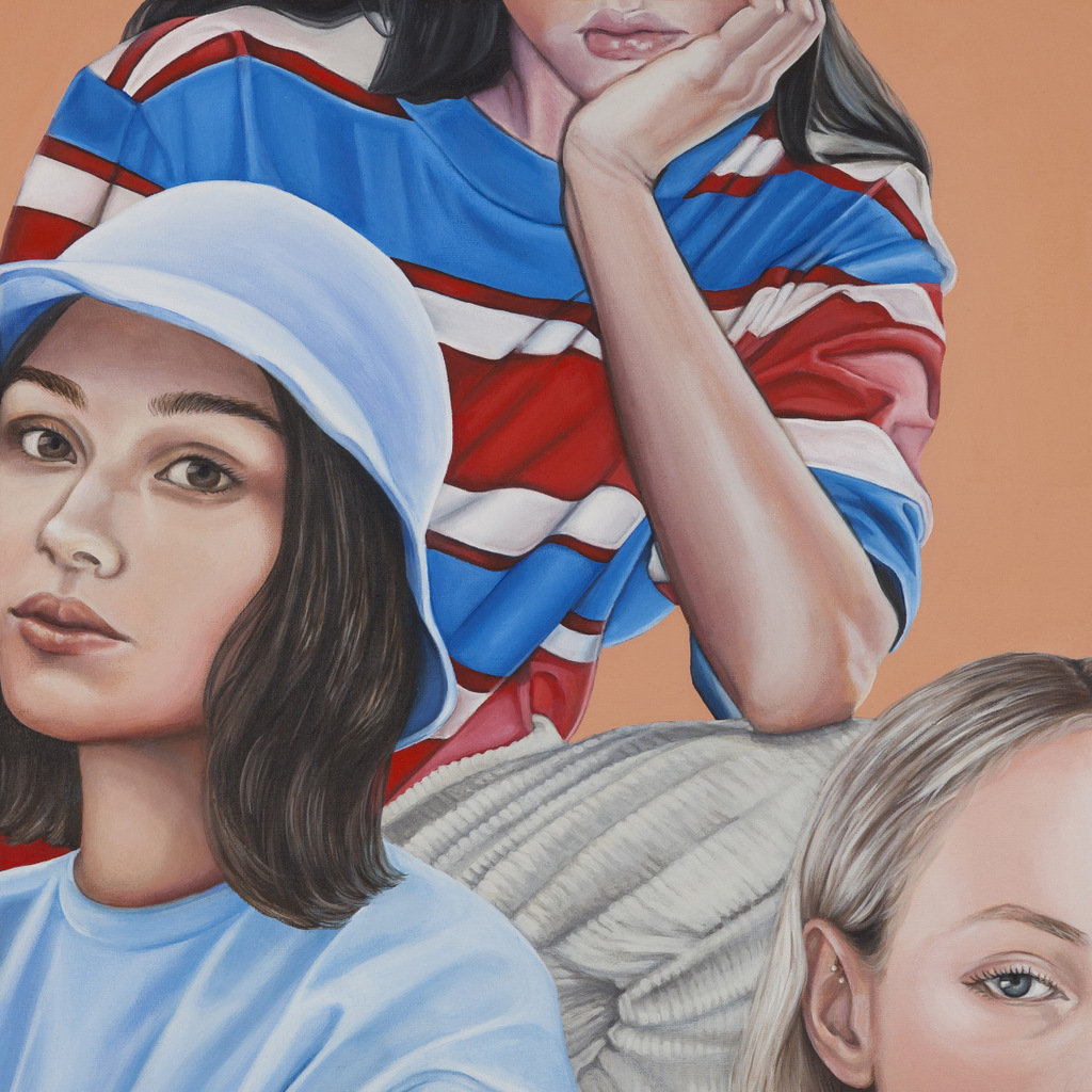 Gachi Prieto Arte Contemporáneo presenta ZoomOut