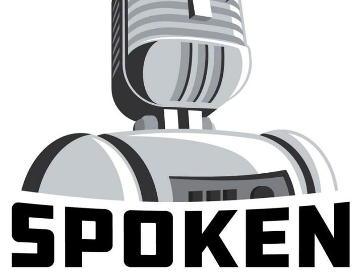 Spoken Giants