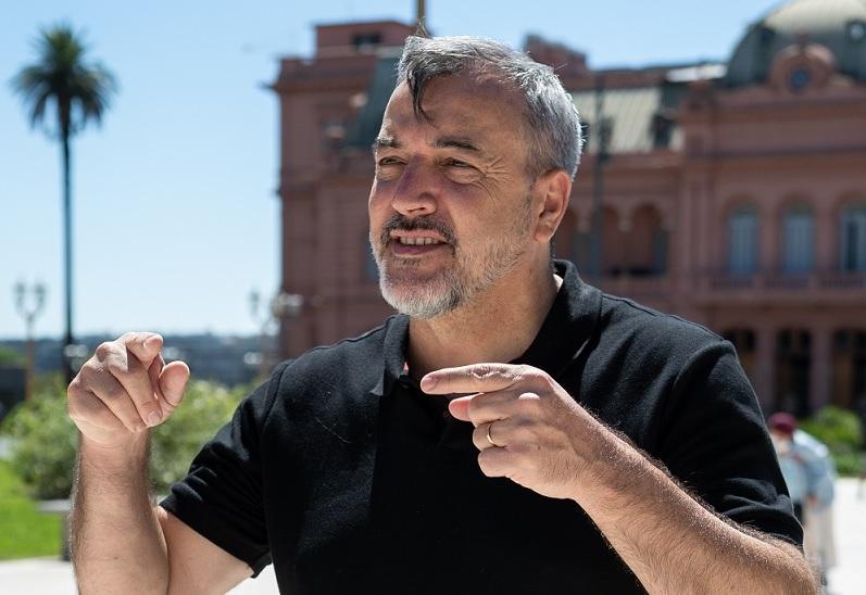 Rodolfo Aguiar