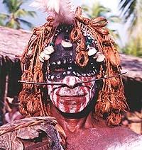 Asmat Papua