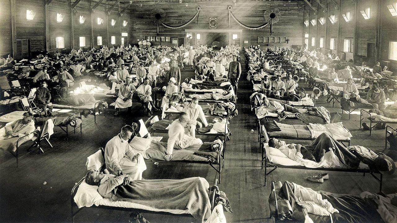 De las pandemias y peores males. 1