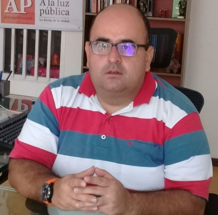Mejor periodista del Tolima 16