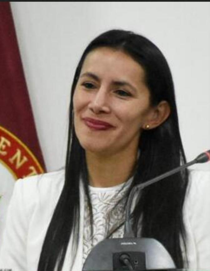 Mejor funcionario de la Gobernación del Tolima 10