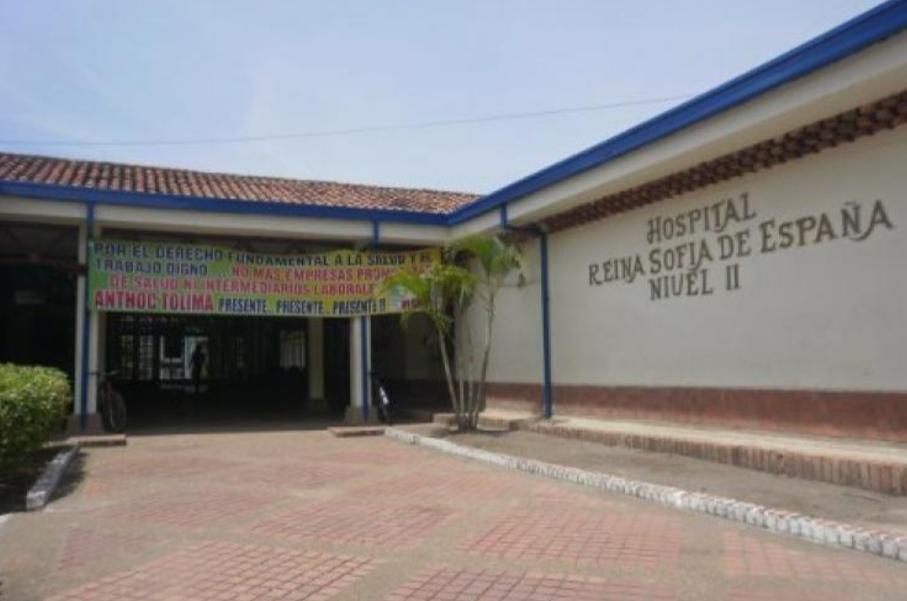 Exgerente del Hospital de Lérida Tolima, investigada por la Procuraduría. 1