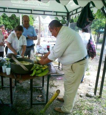 Murió el sacerdote RUBÉN DARÍO MENDOZA ARIAS. 2