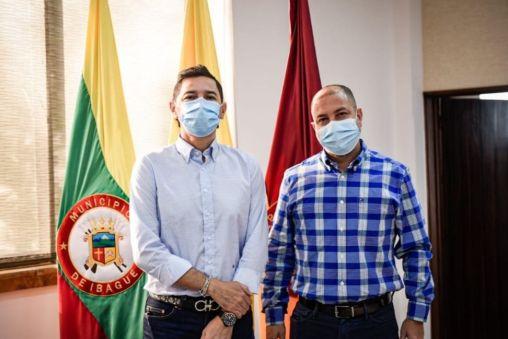 Alcalde Hurtado designó a nuevos integrantes del Gobierno Municipal 3
