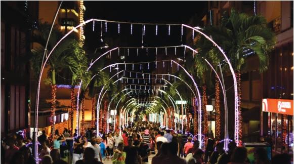 Alcaldía de Ibagué decretó medidas que regirán en fiestas decembrinas y reyes. 1