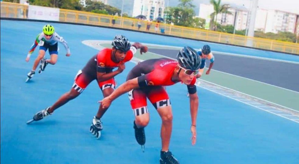 Panamericano de patinaje y otras competencias se realizarán sin público en Ibagué. 1