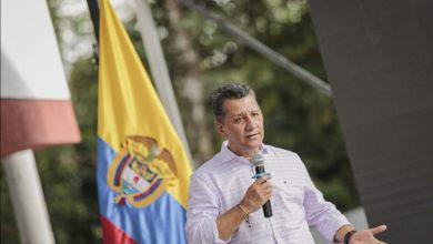Gobernador Ricardo Orozco resalta nuevas inversiones para el Tolima luego de la visita del presidente Duque. 5