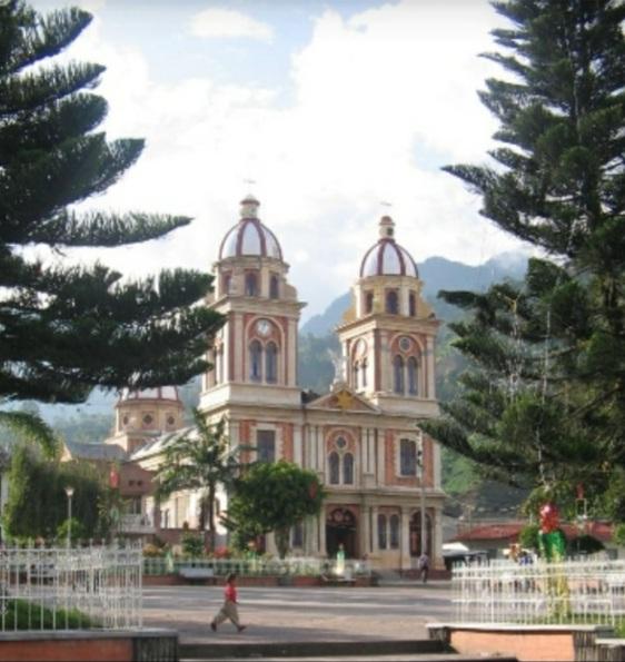 A la cárcel patrullero por participar en un atraco a una farmacia de Cajamarca Tolima. 1