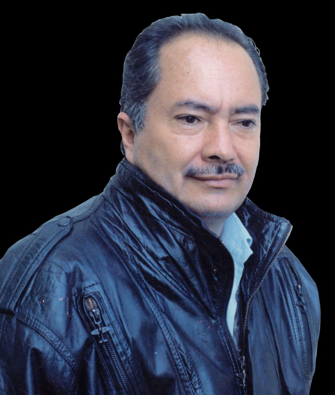 Murió Camilo Pérez Salamanca. 1