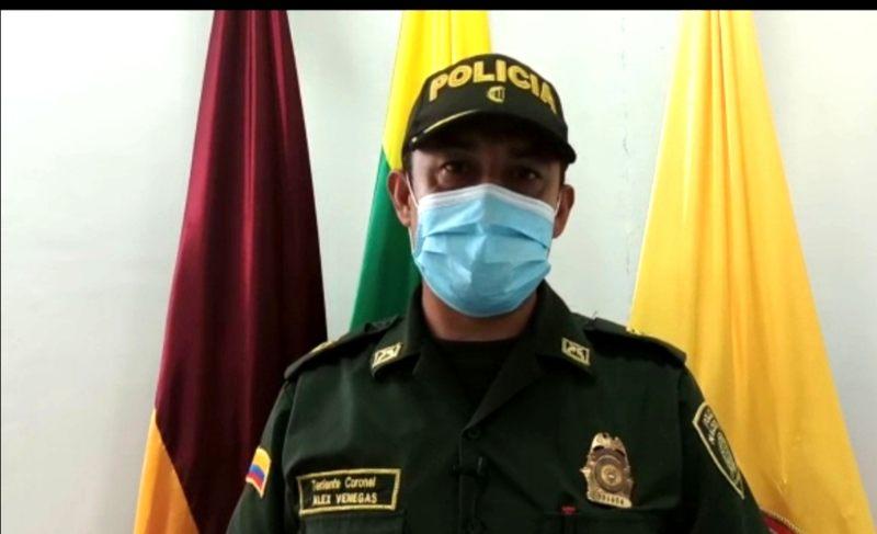 Autoridades de Ibagué adelantarán seguimiento al Paro Nacional de este 28 de abril 1