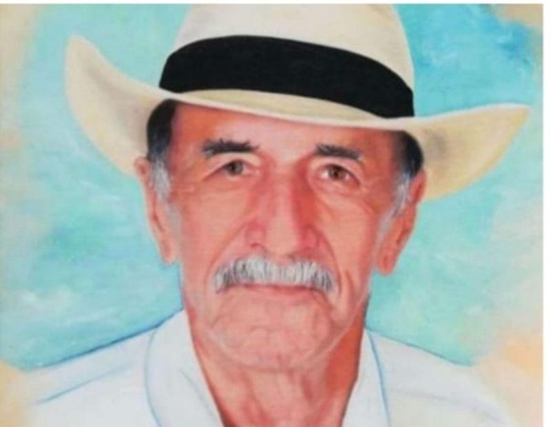 Murió exalcalde de San Luis Tolima. 1