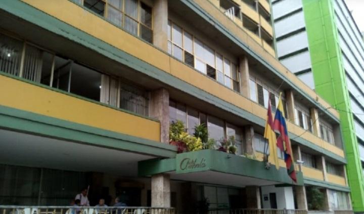 Gobernación del Tolima hace esfuerzos para poner en funcionamiento el hotel ambalá. 1