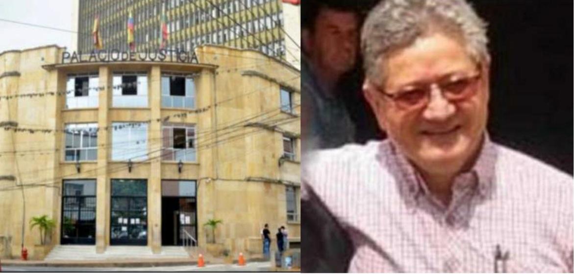 Corte Suprema de Justicia condenó a 8 años de prisión a exjuez de Ibagué 1