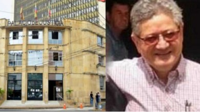 Corte Suprema de Justicia condenó a 8 años de prisión a exjuez de Ibagué 3