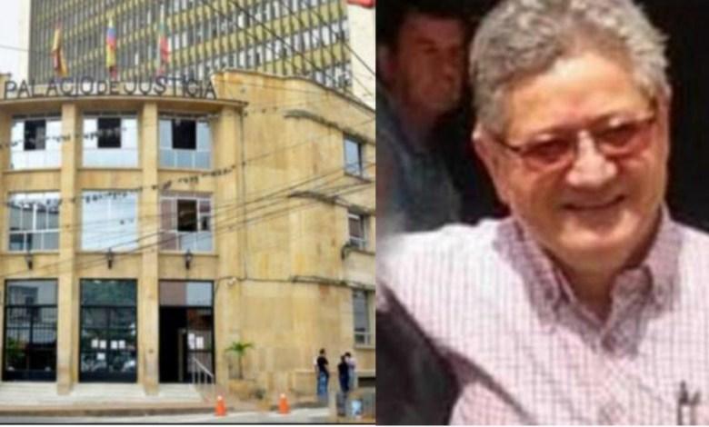 Corte Suprema de Justicia condenó a 8 años de prisión a exjuez de Ibagué 2