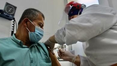 Estos son los puntos de vacunación para mayores de 50 años en Ibagué. 8