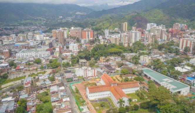 Alcalde de Ibagué decretó este lunes como Día Cívico. 1