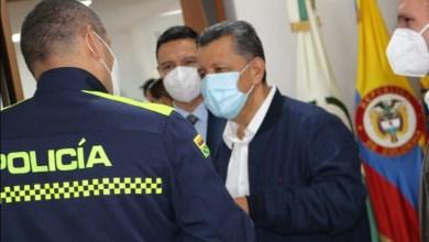 Nuevas medidas de seguridad para Ibagué y el Tolima. 4