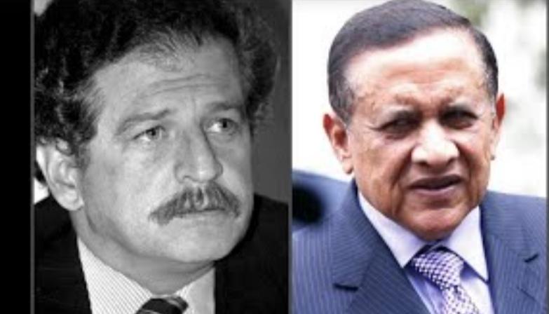 Fiscalía pide mantener condena contra Miguel Maza Márquez por magnicidio de Luis Carlos Galán. 1