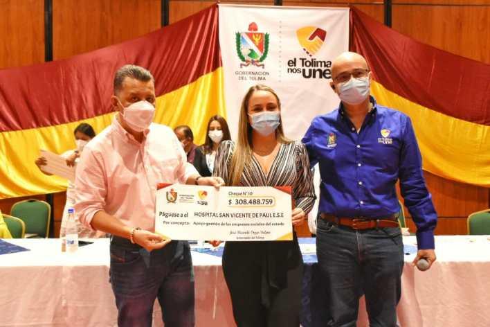 La otra cara de la salud en el Tolima. 3