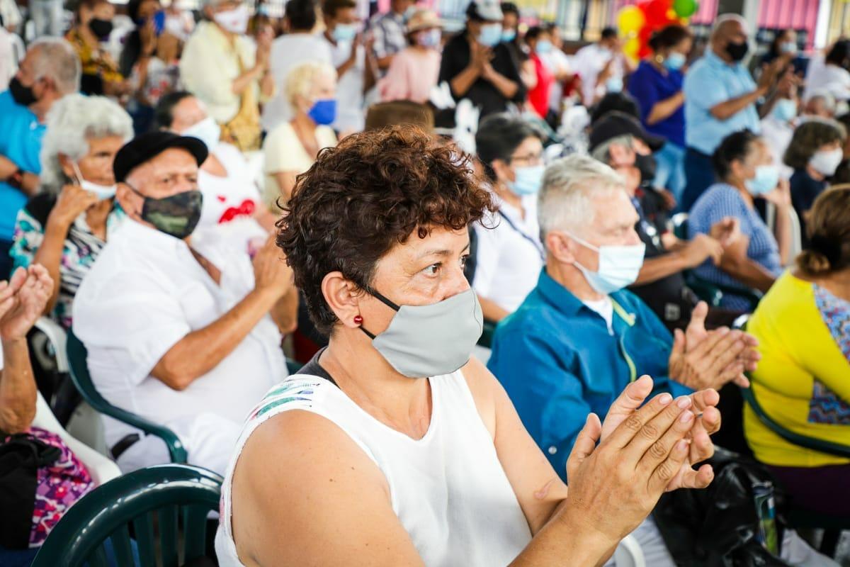 Suspendidos beneficiarios del programa 'Colombia Mayor' en Ibagué. 1