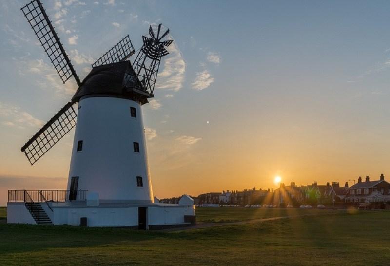 windmill CC