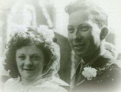 cropped wedding image