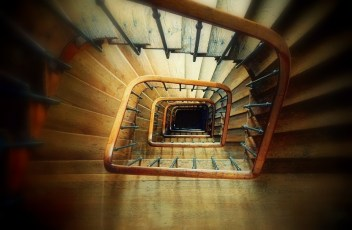 spiral staircase-003