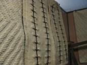 Tapetes de lã. Penafiel, Novembro de 2014.