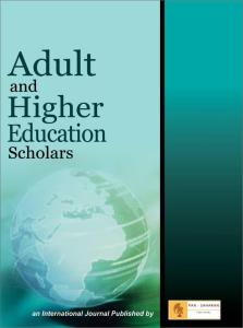 Adult and Higher Education Scholars (AHES)