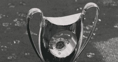 Αγώνες 1ης φάσης κυπέλλου Χαλκιδικής 2019-20