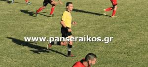 διαιτητές, 2η αγωνιστική κυπέλλου ΕΠΣ Μακεδονίας