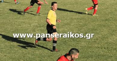 Διαιτητές 3ης αγωνιστικής World Cup 3ος