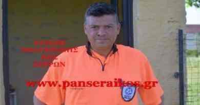 Φώτο αγώνα Πεπονιά - Οινούσα (2-0)